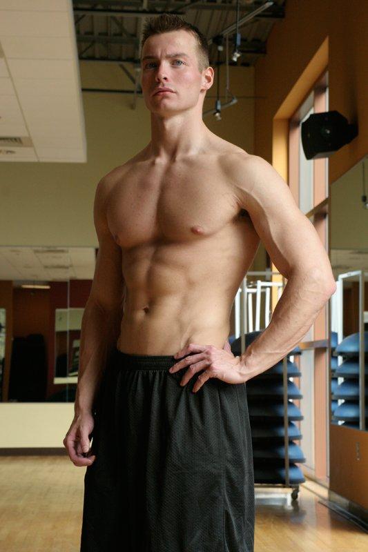 Gain muscle warrior diet