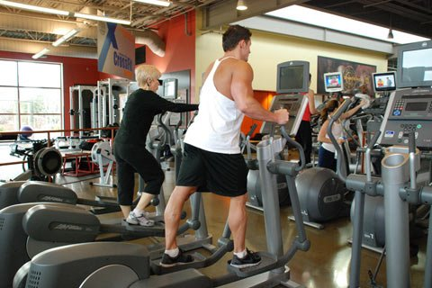 Cardio Is Similar To Billable Hours. You Only Get Something Out Of It While You're Working.