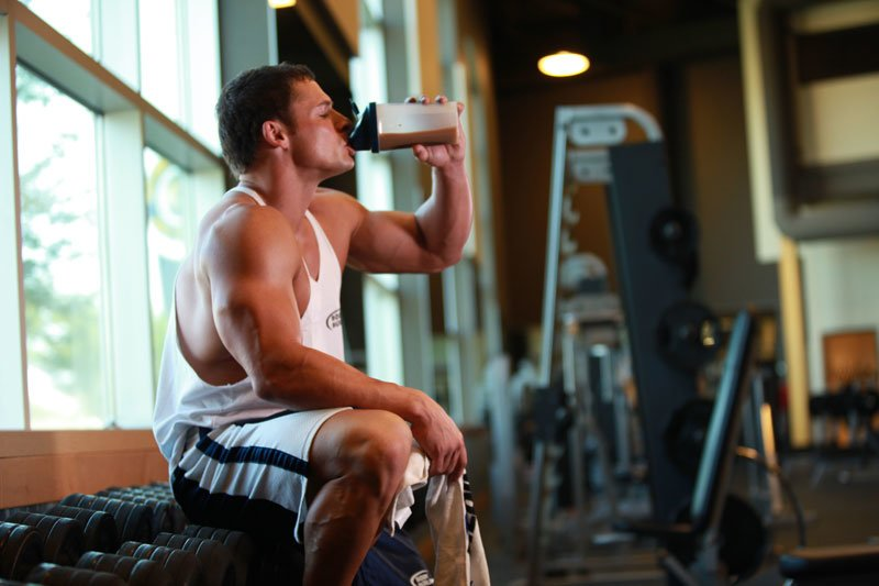 There Are Some Important Things To Consider So You Can Benefit From Taking A Weight Gainer.