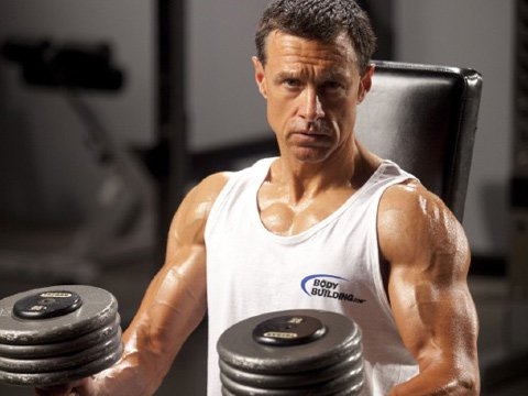 Strength Training Is A Critical Element For Fitness As We Age.