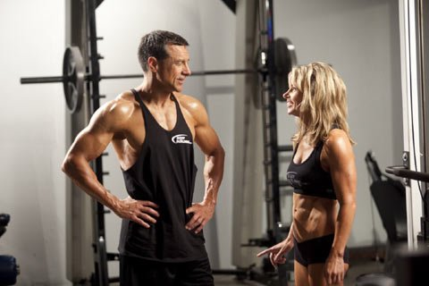 Get A List Of All New Members From The Gym And Offer Them A Free Consultation With You.