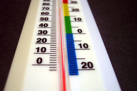 It Was Ninety-Nine Degrees Outside, And In That Particular Corner Of The Gym, It May Have Been A Couple Degrees Hotter.