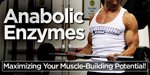 Anabolic Enzymes: Maximizing Your Muscle-Building Potential!
