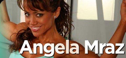 Angela Mraz