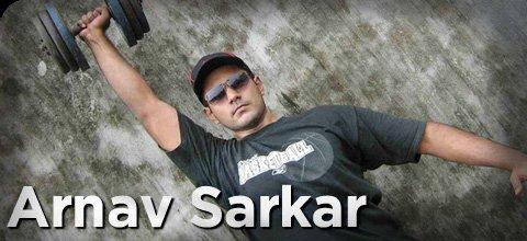 Arnav Sarkar