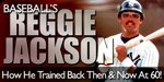 Reggie Jackson!