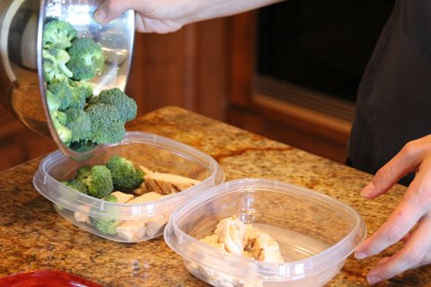 Body By Design Provides Guidelines For What, When, And How Much You Should Eat.