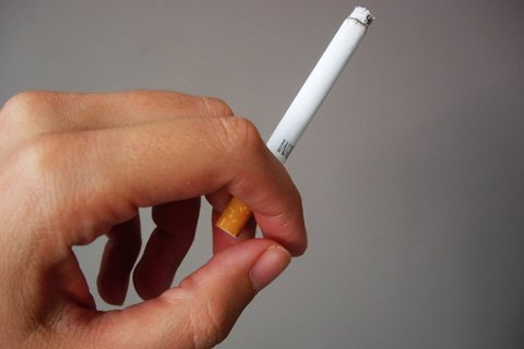 Smoking Is The Number One Entirely Preventable Cause Of Death