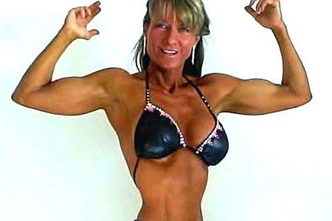 Becky Miller.