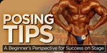 Posing Tips: A Beginners Perspective For Success On Stage!
