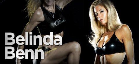Belinda Benn