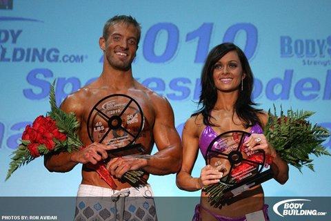 Congratulations Ben And Jaquelyn!