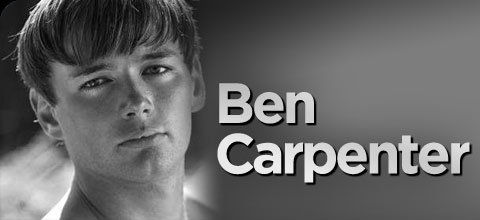 Ben Carpenter
