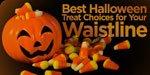 Best Halloween Treat Choices For Your Waistline!