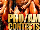 2010 Pro/Am Contests Blog: BFE