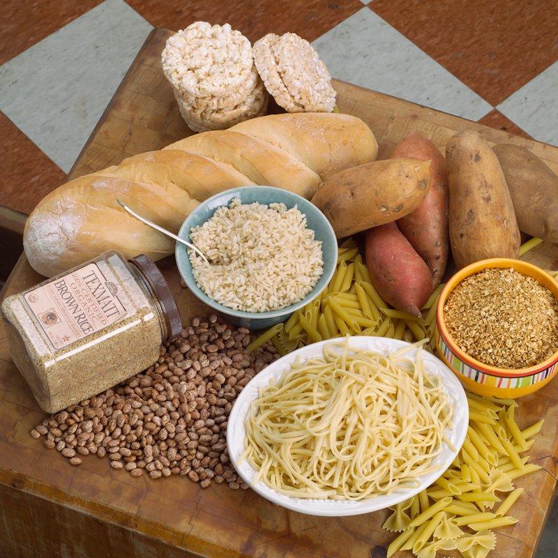 The symptoms of celiac disease arise when gluten a protein found in