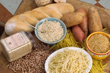 The Symptoms Of Celiac Disease Arise When Gluten, A Protein Found In The Grains Wheat, Rye And Barely, Is Consumed.