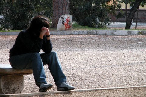People Have Different Reactions To Grief And Ways That Grief Manifests Itself.