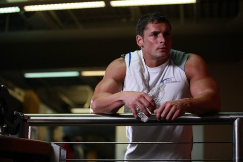 Bodybuilders Sense When Something Is Wrong, Research It, And Get Tested When Necessary.