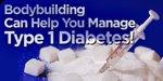 Type 1 Diabetes!