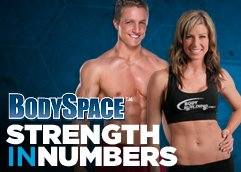 Join BodySpace Today!