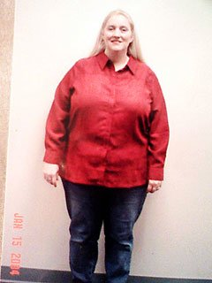 Juliet Spent So Much Effort Taking Care Of Her Family She Wasn't Taking Care Of Herself And Hit 239 Pounds.