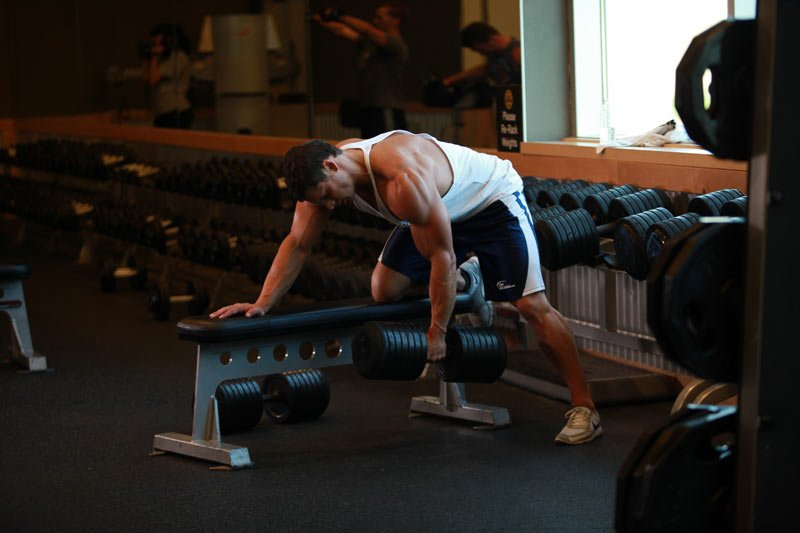 Bodybuilding Testosterone Levels
