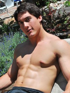 Brandon Ghiassi.