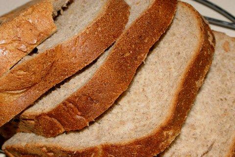 Вырезание Хлеб Полностью это совсем другая Ballgame