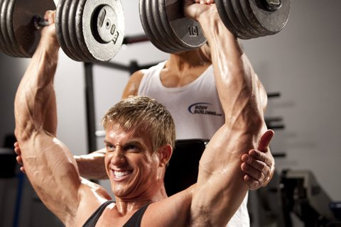 It Is A Good Idea To Build A Good Strength Foundation Before Trying Any Intensity Building Techniques.