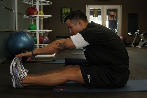 If You're Building A Functional And Athletic Body, Stretching Is A Must.