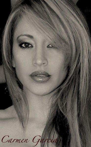 Carmen Garcia Profile Page