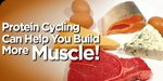 Proteína Ciclismo!