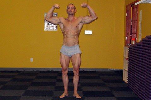 Chad Astin.