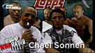 Chael Sonnen Interview
