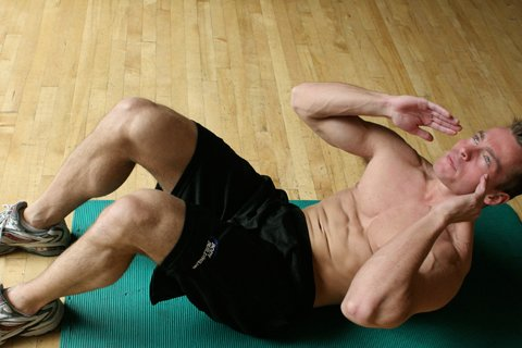 Performing 3 To 4 Sets Of Any Particular Exercise Is Necessary To Achieve 100% Stimulation Of The Fibers.