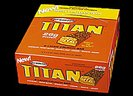 Buy Premier Nutrition Titan Bars, Get High Protein Cookies