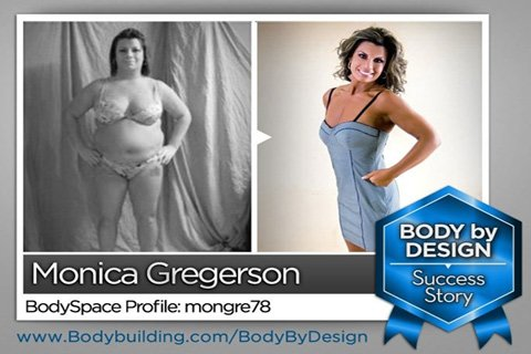 Monica Gregerson