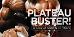 Plateau Buster!