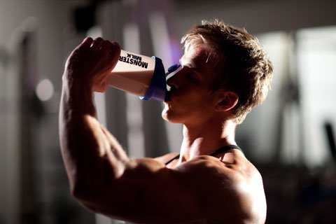 Protein Powders Are A Great Substitute And Are Very Handy For Busy People.