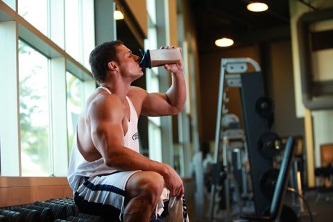 This Article Had It Out For Protein Drinks Including Whey Protein Powders And Meal Replacement Products.