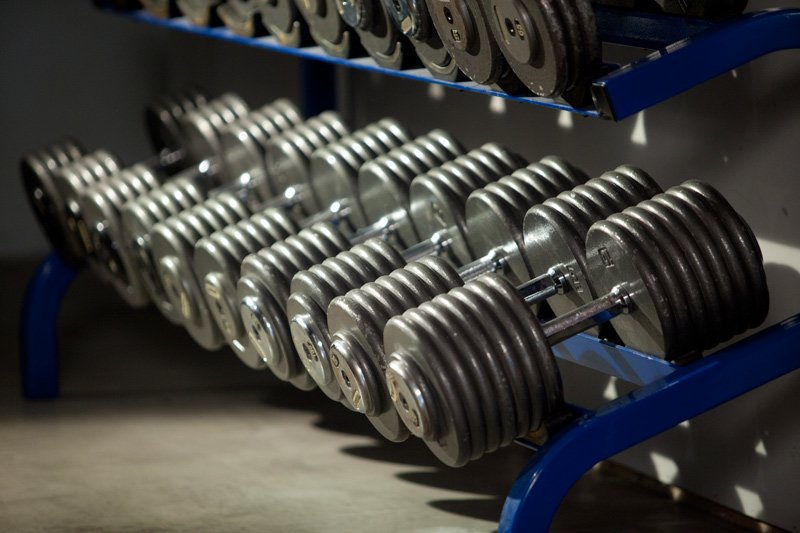 Defining Intensity In The Weight Room The Science Of Iron