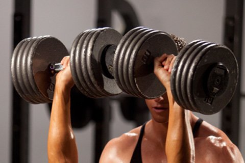 They Think That Because They Had More Of A Passion For The Weights On A Certain Day As Compared To The Day Before, That They Had A More Intense Workout