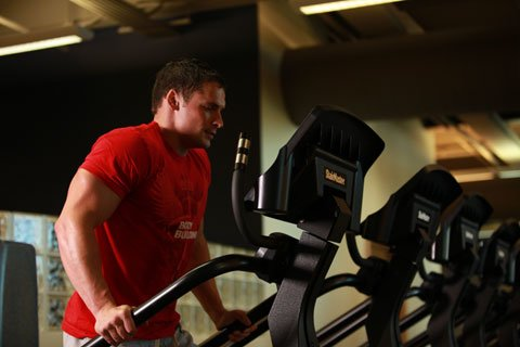 Cardiovascular Training For Fat Loss Is A Good Start, But It Takes More Than That.