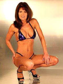 Donna Manzella.