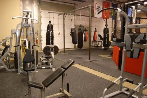 We Had A Solid Investor Who Gave Us The Chance To Get This Gym Off The Ground.