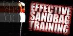Effective Sandbag Training!