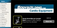High Quality Cardio Equipment