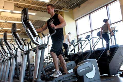 The Benefit That These Machines Have Over A Standard Treadmill Lies In The Use Of The Upper Body.
