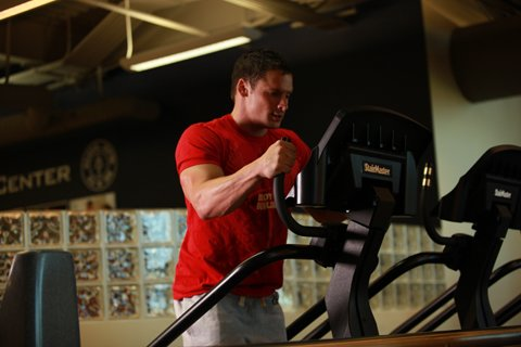 The Elliptical Machine Has A Better Track Record In The Common Treadmill Or A Stair Climber.